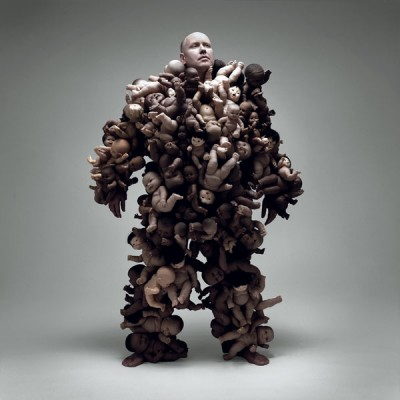 by Mr Toledano - Collection Hope and Fear